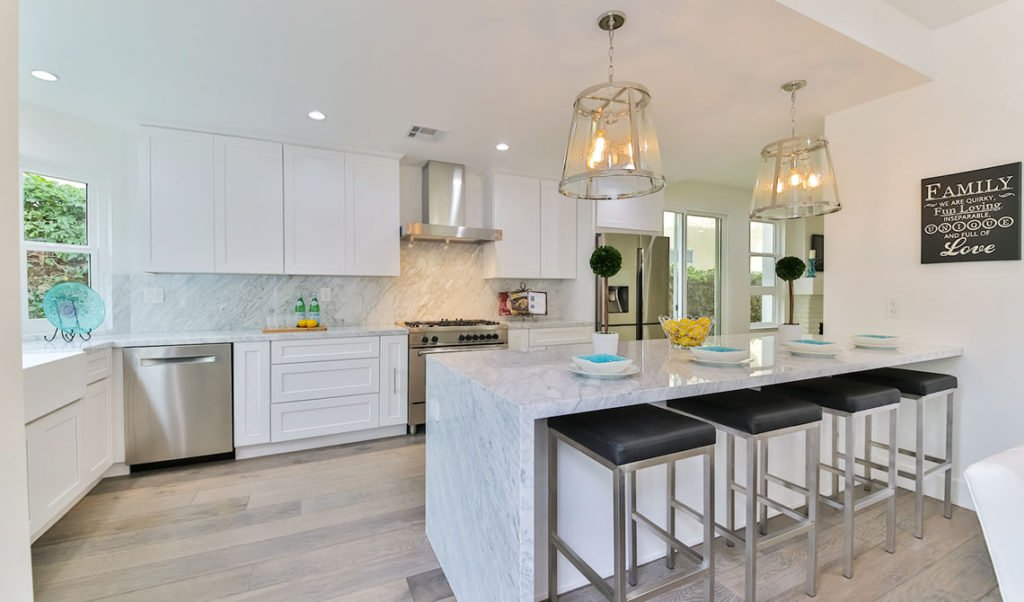 1 Kitchen Remodeling Los Angeles Pure Builders Inc