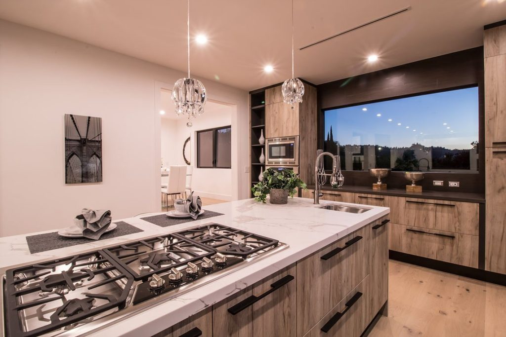 1 Kitchen Remodeling Los Angeles | Pure Builders Inc.