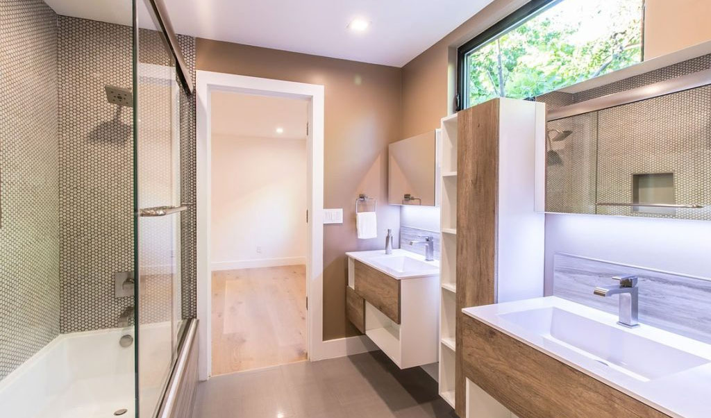 Bathroom Remodeling Thousand Oaks CA Pure Builders Inc - Bathroom remodel thousand oaks
