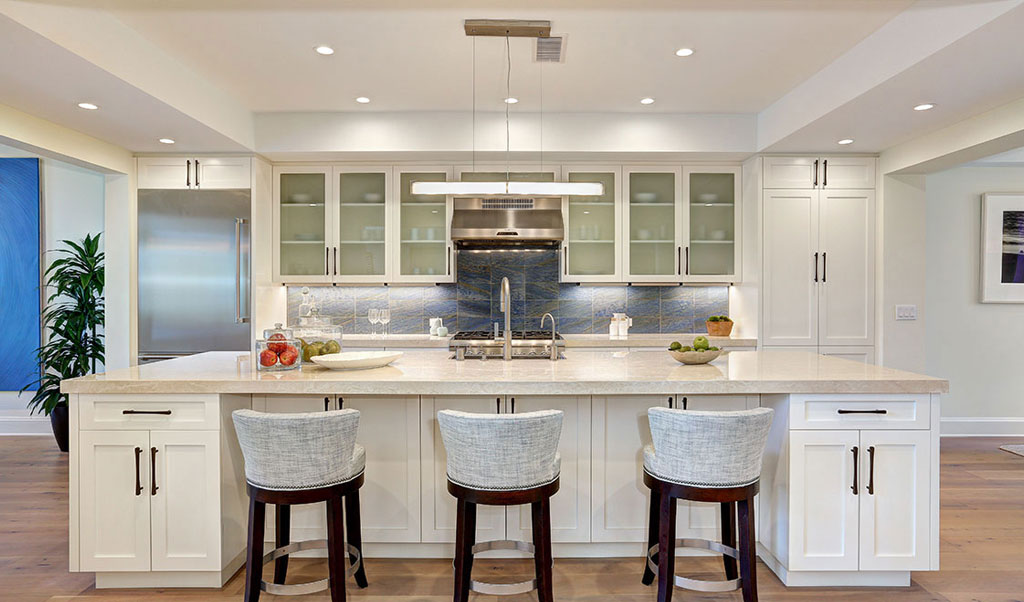 1 Kitchen Remodeling Services Los Angeles | Pure Builders Inc.