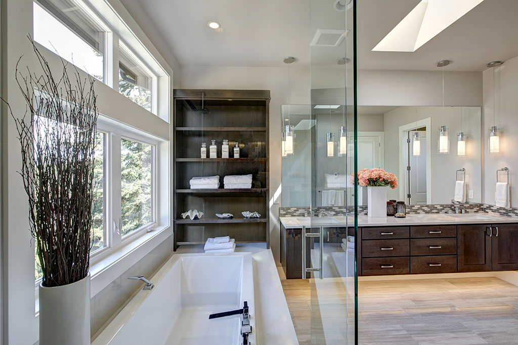 Bathroom Remodeling Thousand Oaks Pure Builders Inc - Bathroom remodel thousand oaks