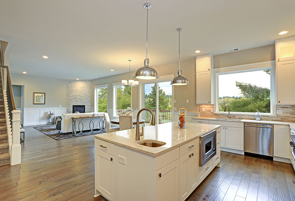Kitchen Remodeling Newbury Park Pure Builders Inc